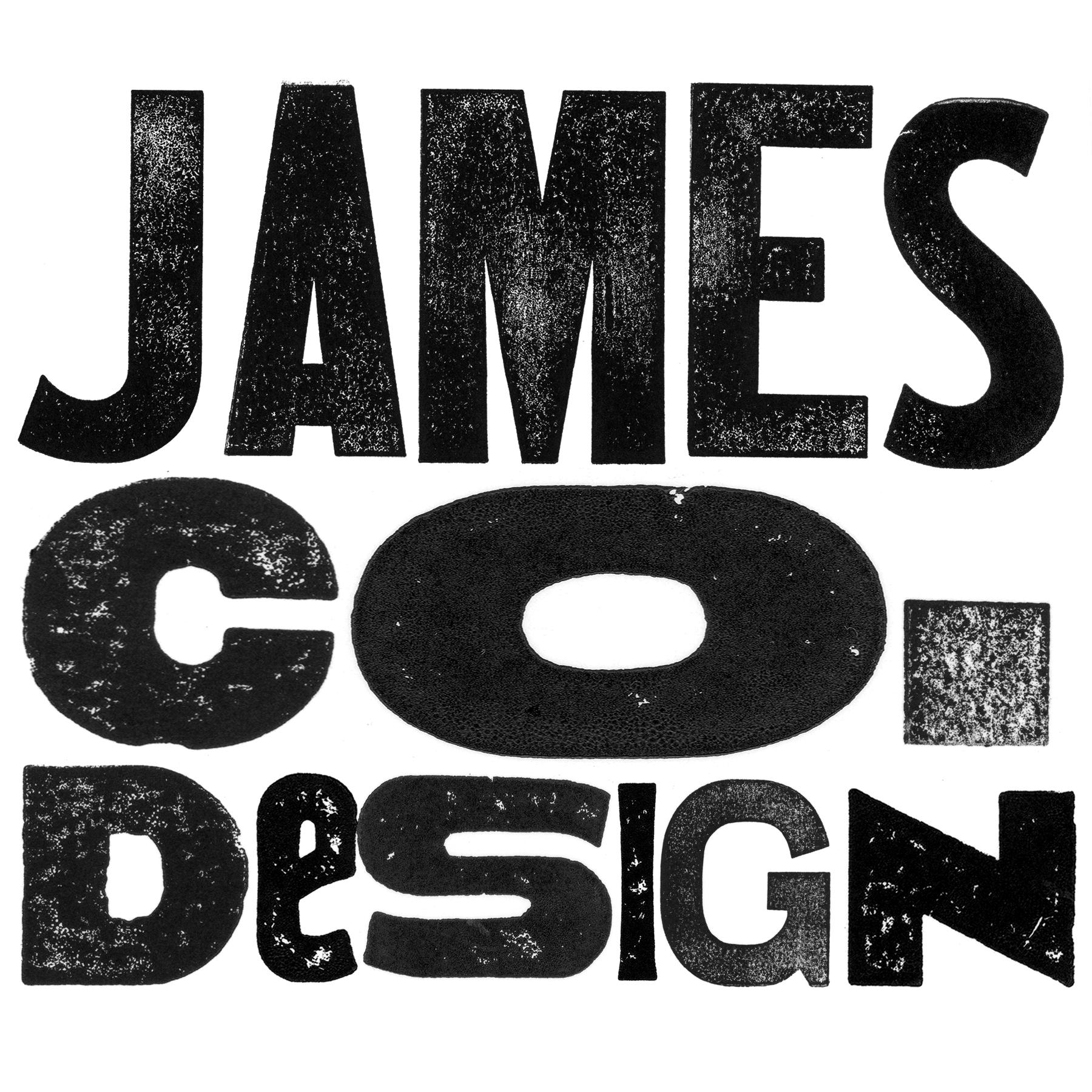 James Co. Design on LogoLounge
