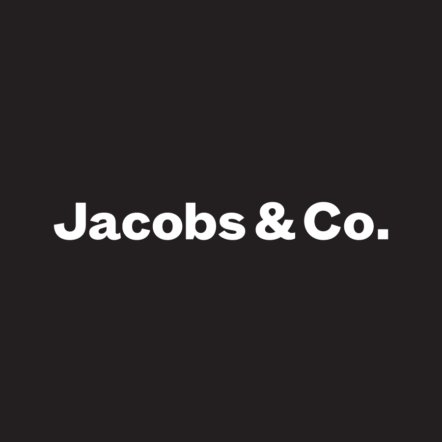 Jacobs & Co. on LogoLounge