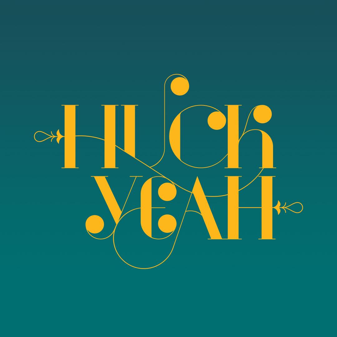 Huck Yeah LLC on LogoLounge