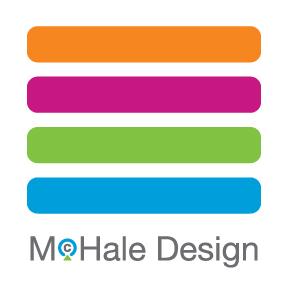 McHale Design on LogoLounge