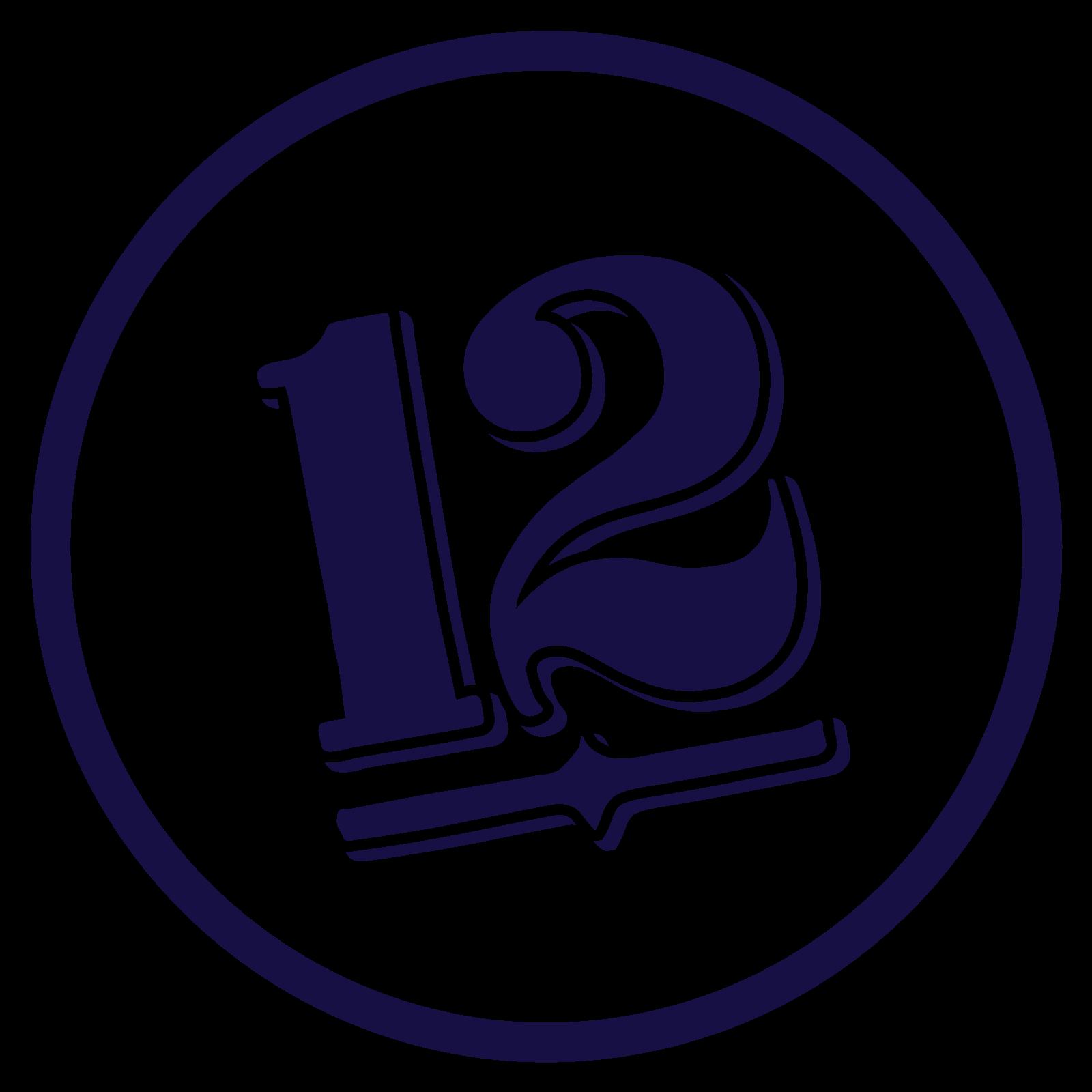 12 Line Studio on LogoLounge