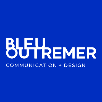 Bleuoutremer design on LogoLounge