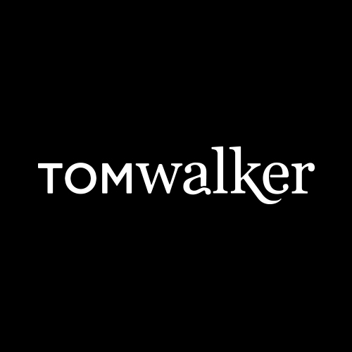 Tom Walker on LogoLounge