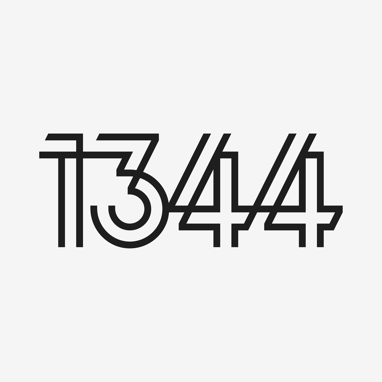 Studio 1344 on LogoLounge