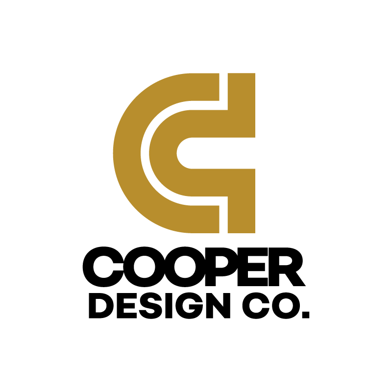 Cooper Design Co. on LogoLounge