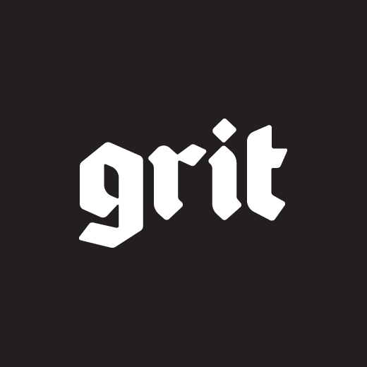 Grit on LogoLounge