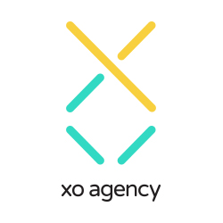 XO Agency on LogoLounge