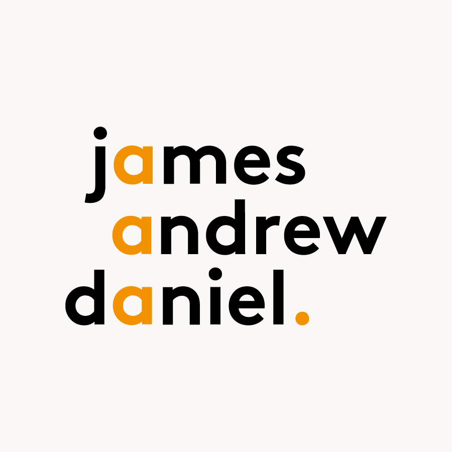James Daniel Design on LogoLounge