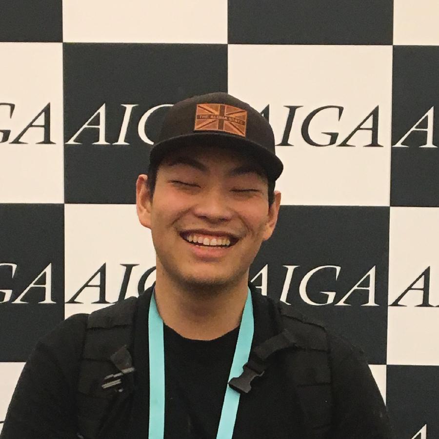 Michael Matsushita on LogoLounge