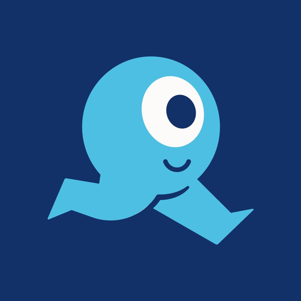 Blue Cyclops Design Co. on LogoLounge