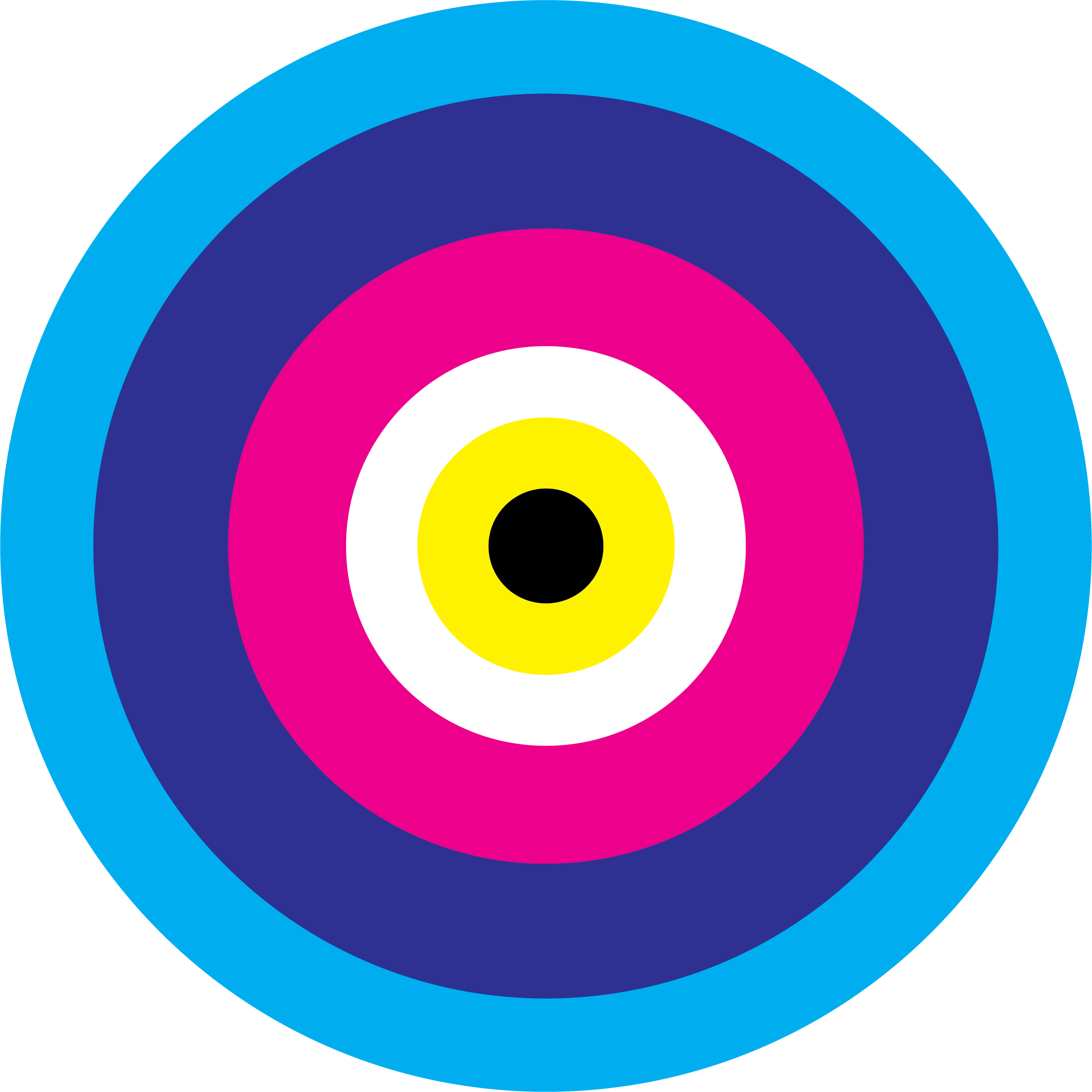 Kaleidoscope on LogoLounge