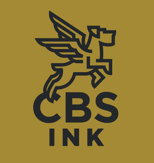 CBS-Ink on LogoLounge