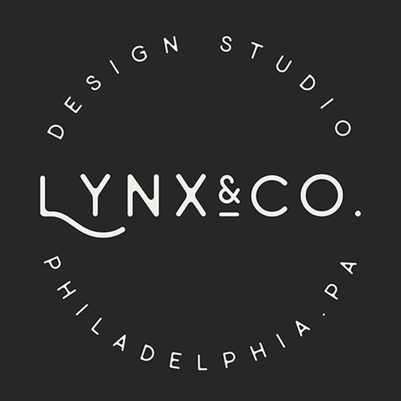 Lynx & Co on LogoLounge