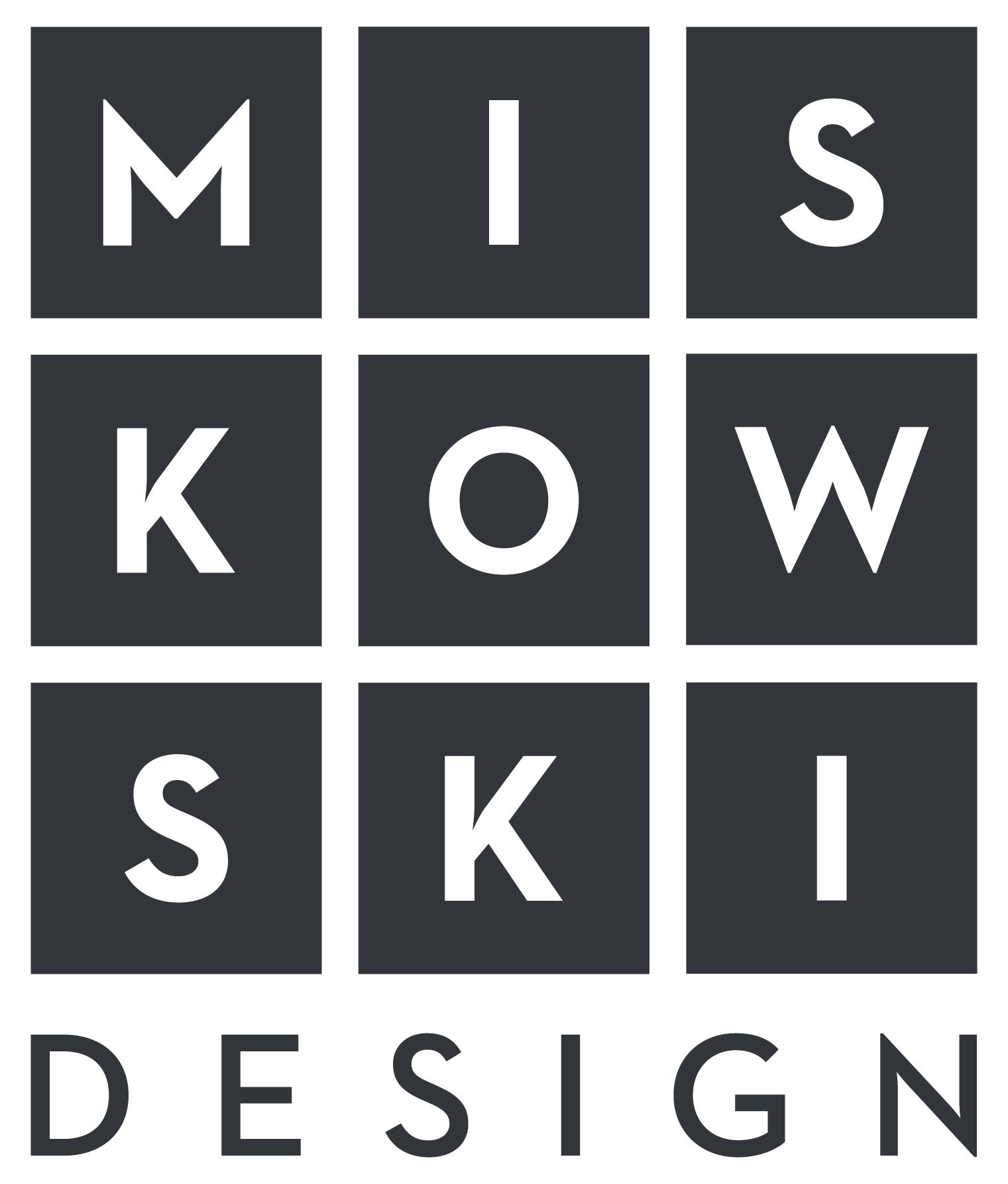 Miskowski Design on LogoLounge
