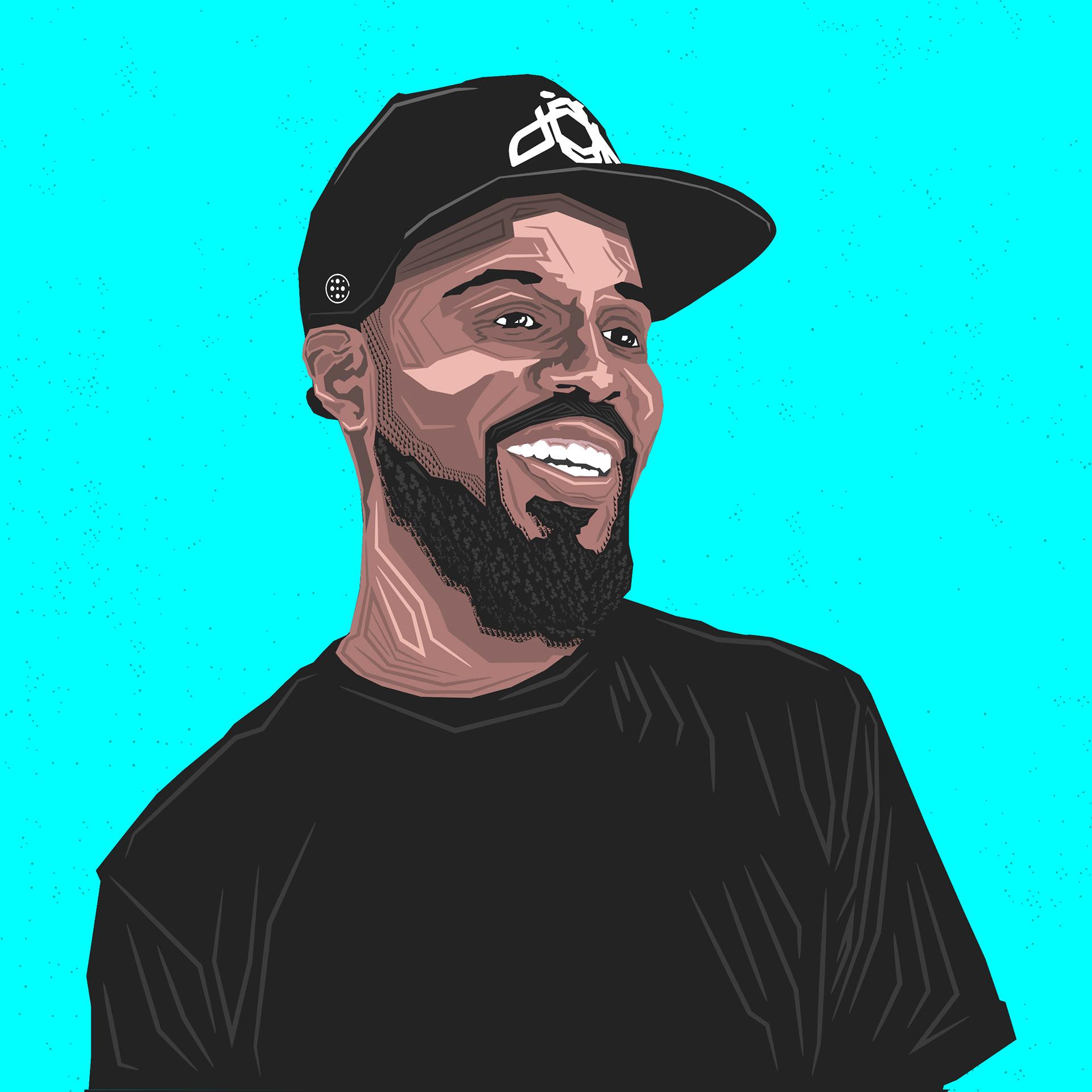 The Art of James E! Walker on LogoLounge