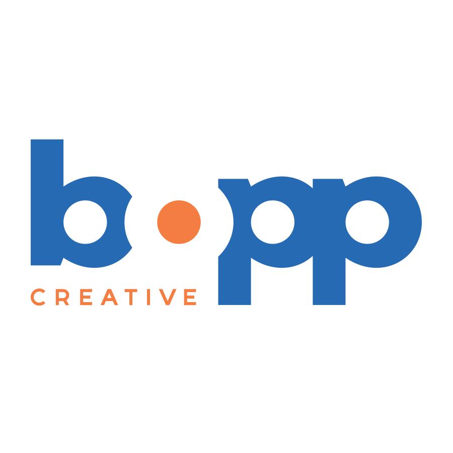 Bopp Creative on LogoLounge