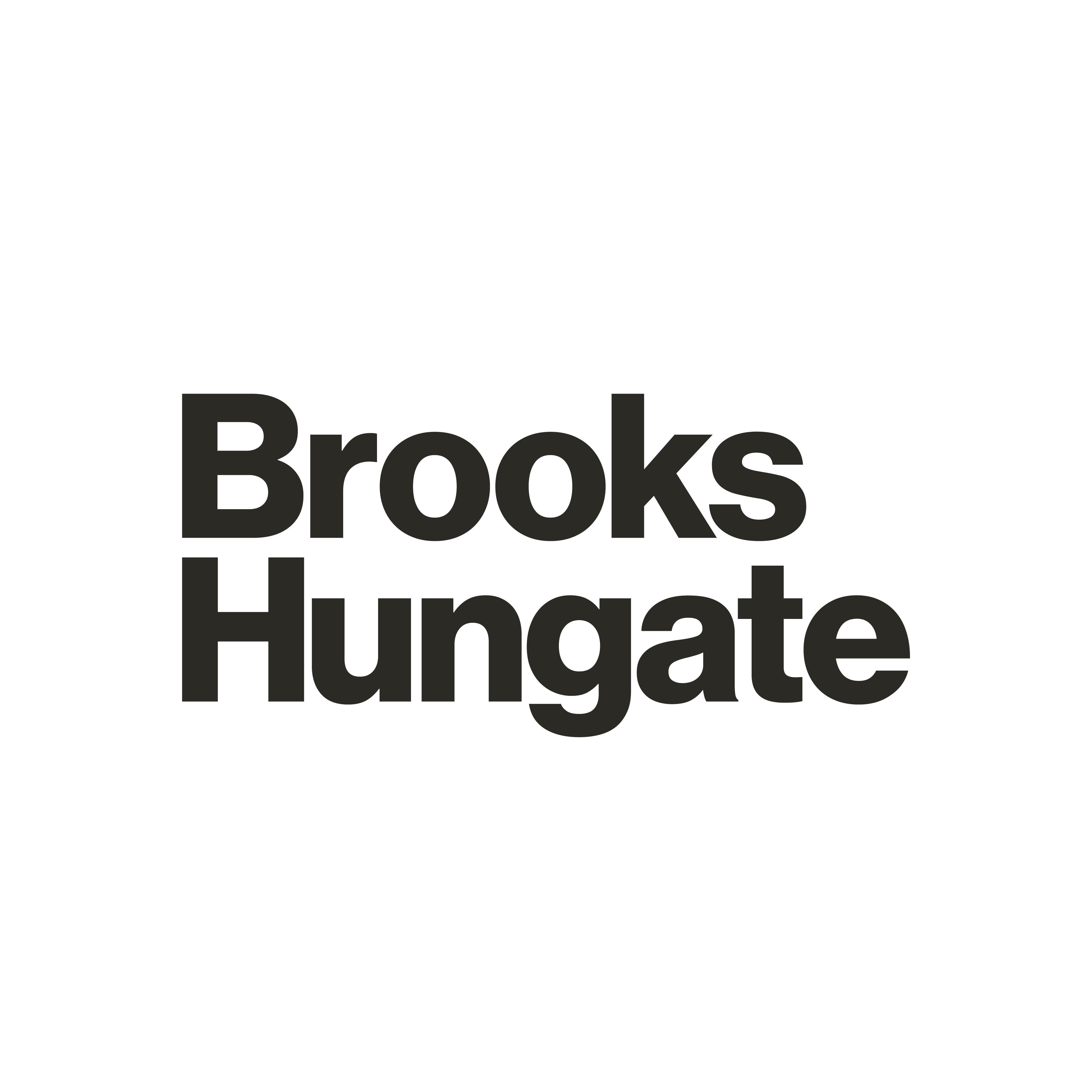 Brooks Hungate on LogoLounge