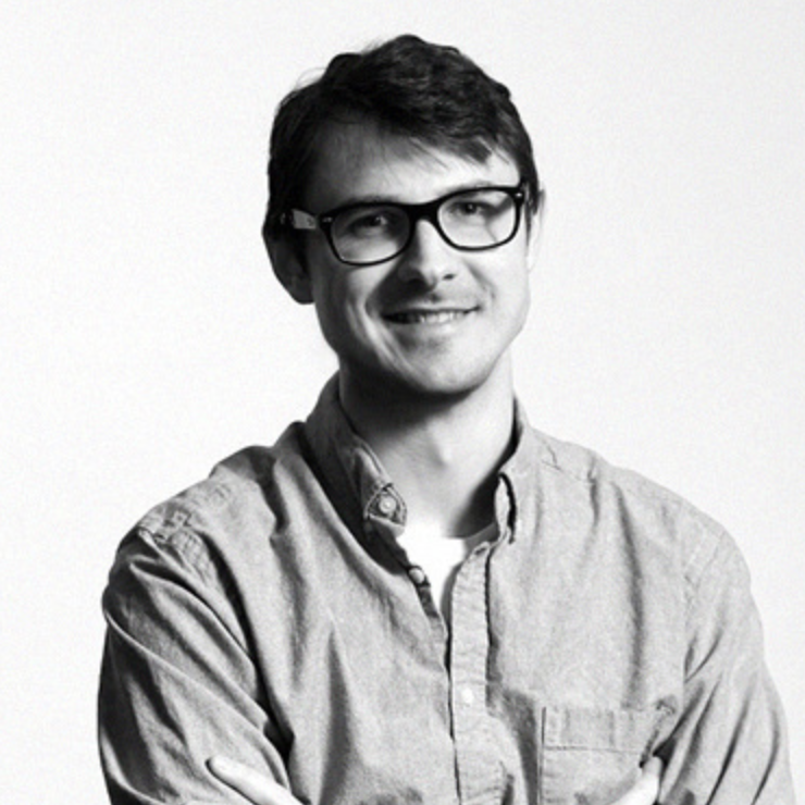 Nick DeVore Graphic Design Etc. on LogoLounge