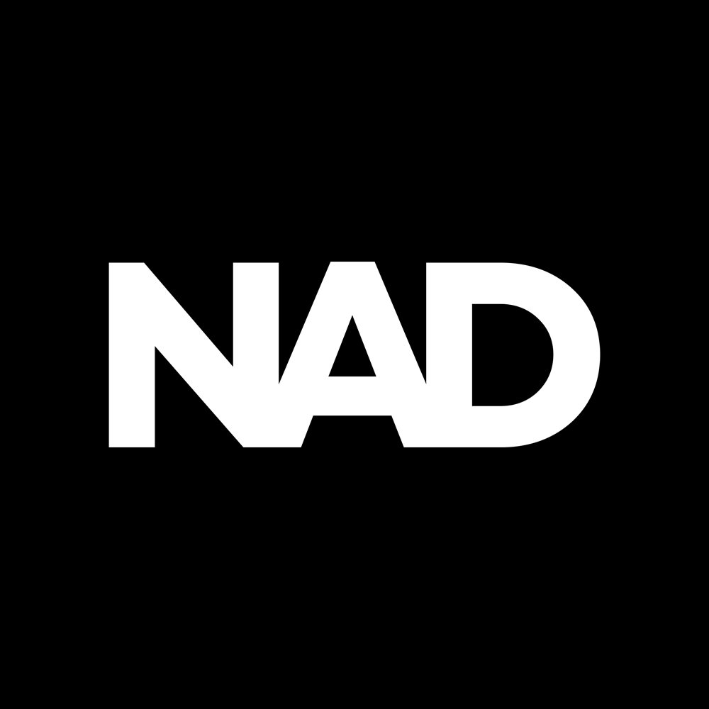 NAD on LogoLounge