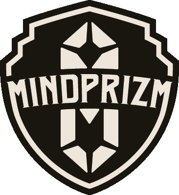Mindprizm Creative Studio on LogoLounge