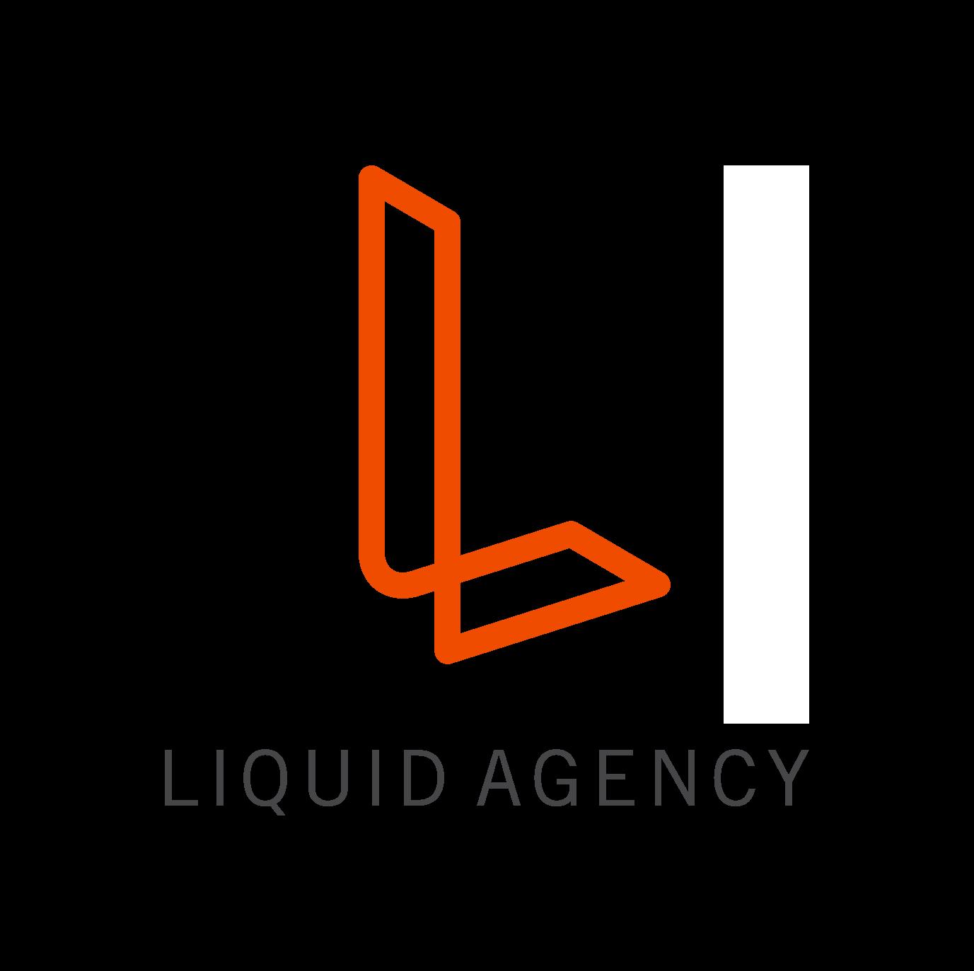 Liquid Agency on LogoLounge