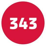 343 Creative on LogoLounge