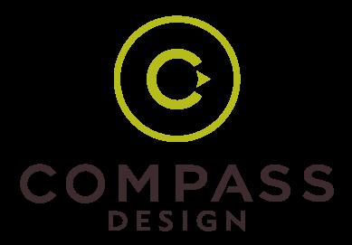 Compass Design on LogoLounge