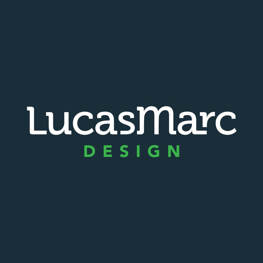 Lucas Marc Design on LogoLounge