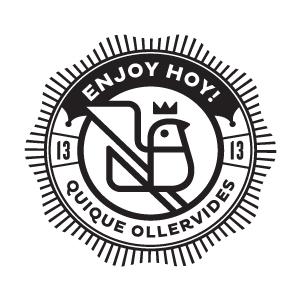 QUIQUE OLLERVIDES on LogoLounge