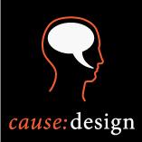 Cause Design Co. on LogoLounge