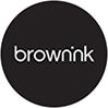 Brown Ink Design on LogoLounge