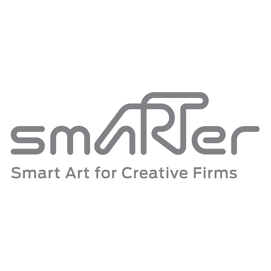 smARTer on LogoLounge