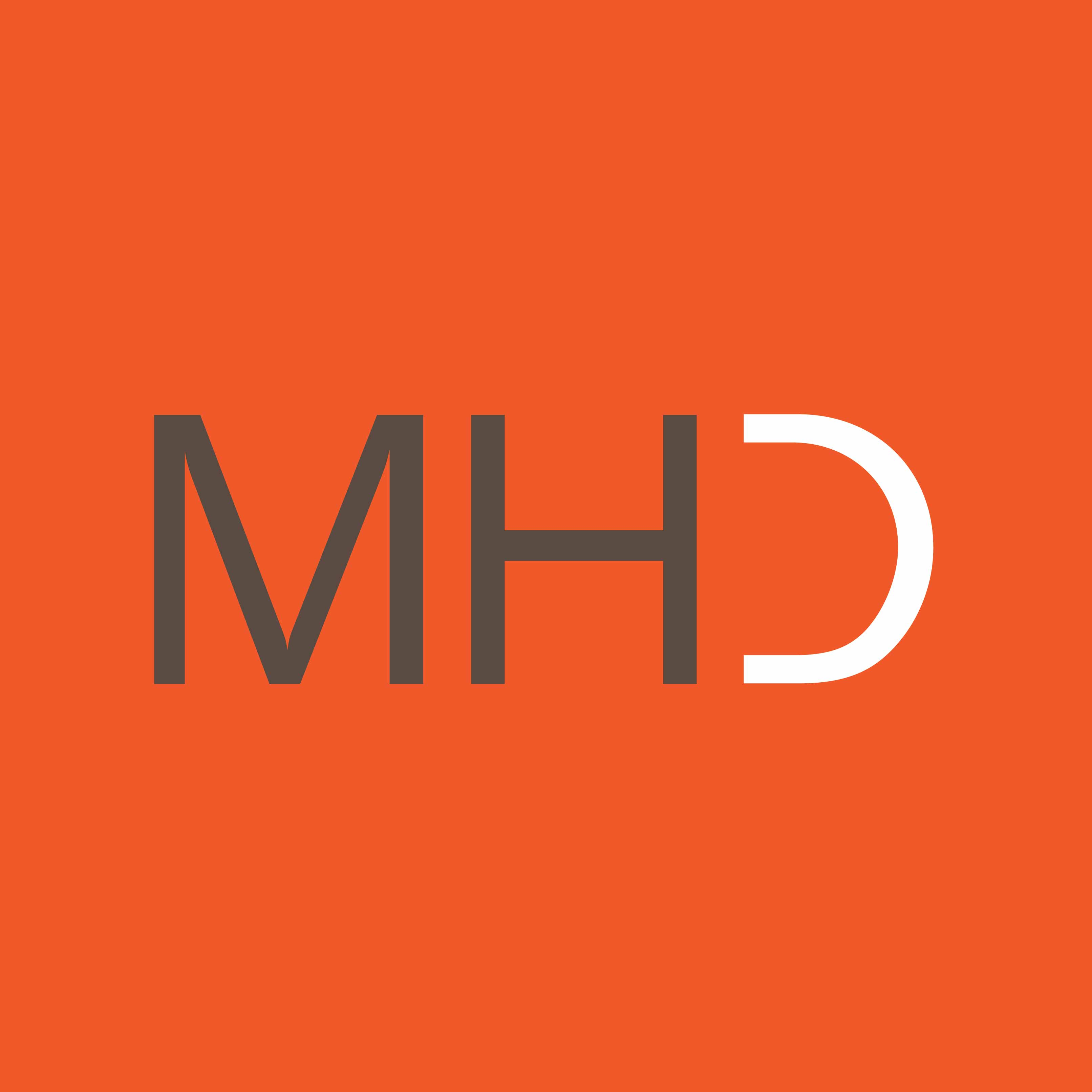 MHD Group on LogoLounge