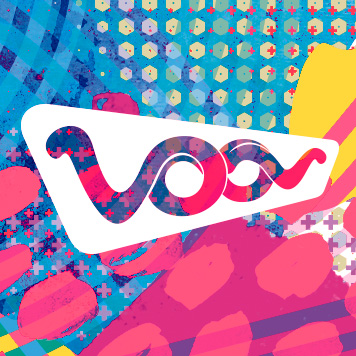 Voov Ltd. on LogoLounge