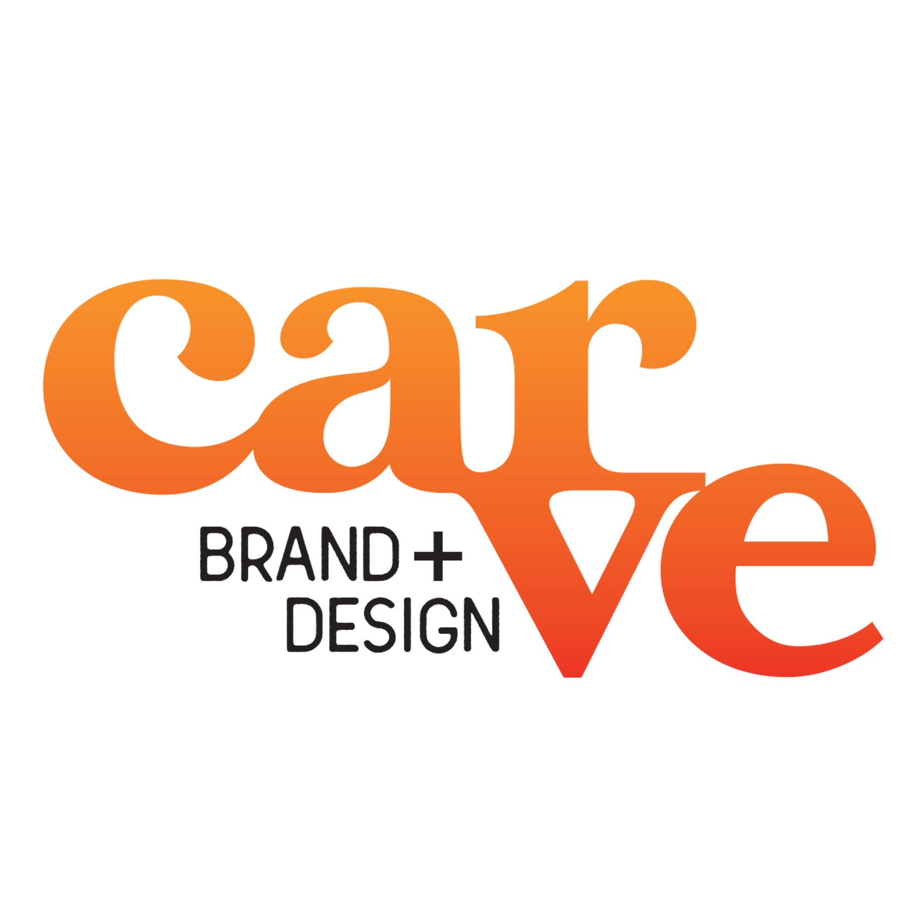 Carve on LogoLounge