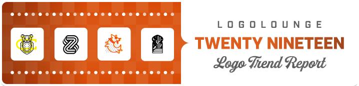Logo ideas and inspiration for logo designers | LogoLounge