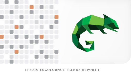2010 logo trends articles logolounge