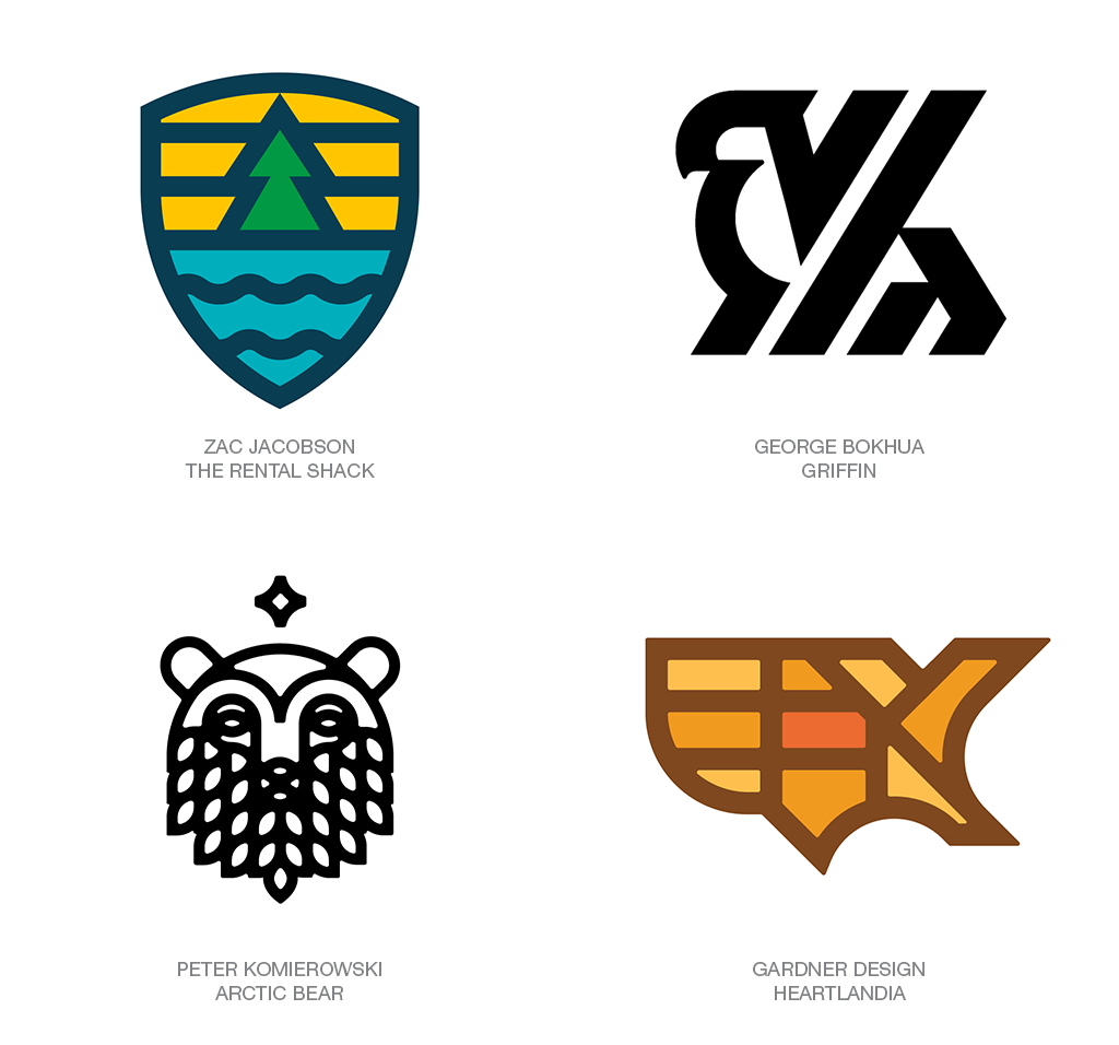 2018 logo trends articles logolounge