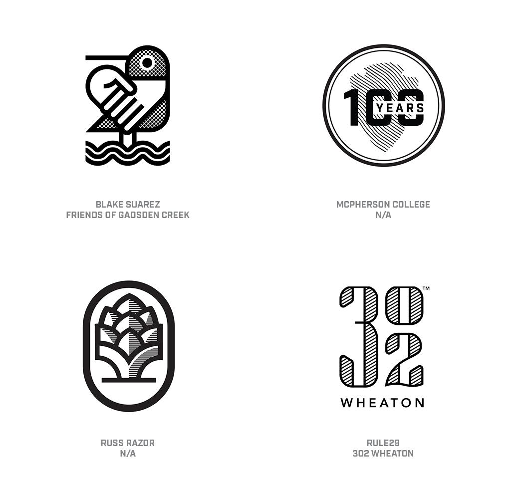 2019 Logo Trend Report | Articles | LogoLounge