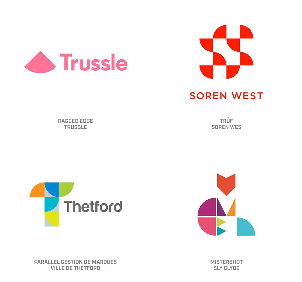 2019 Logo Trend Report Articles Logolounge