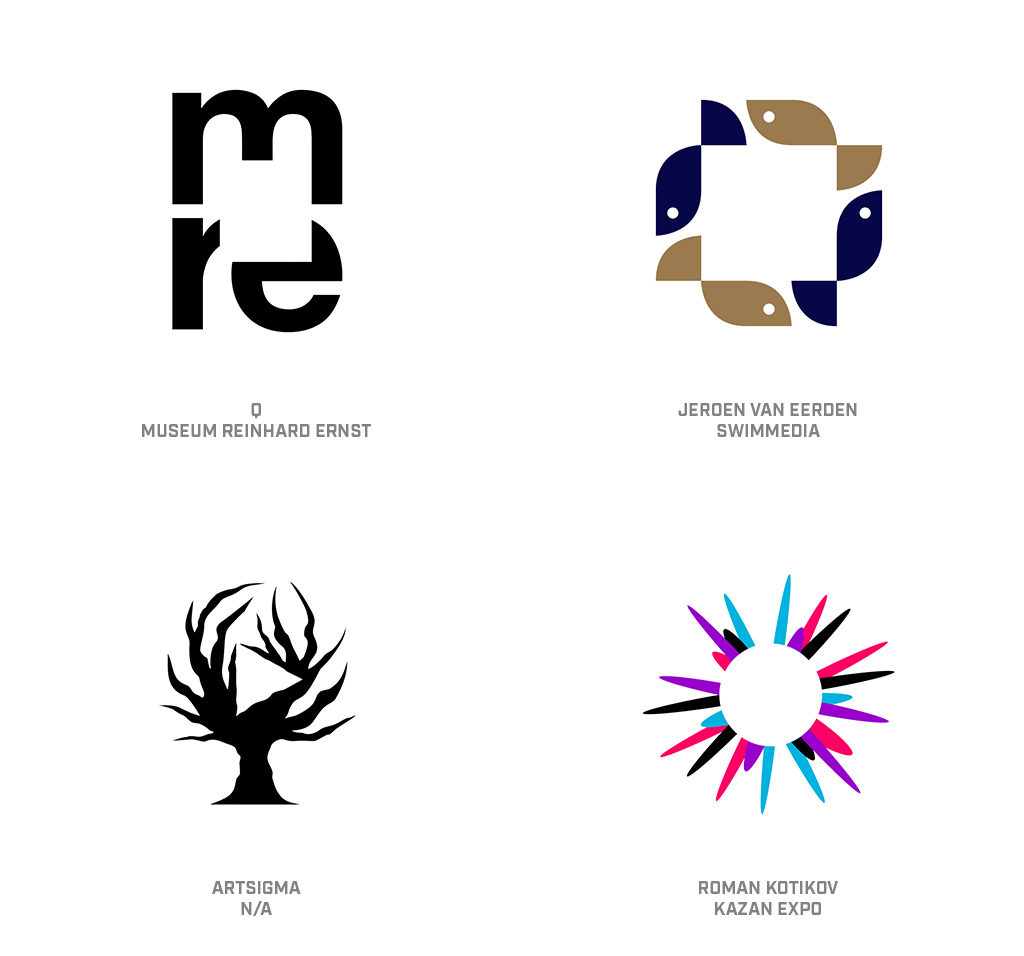 2019 Logo Trend Report Articles Logolounge
