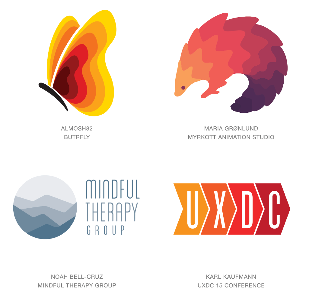 2016 Logo Trends | Articles | LogoLounge