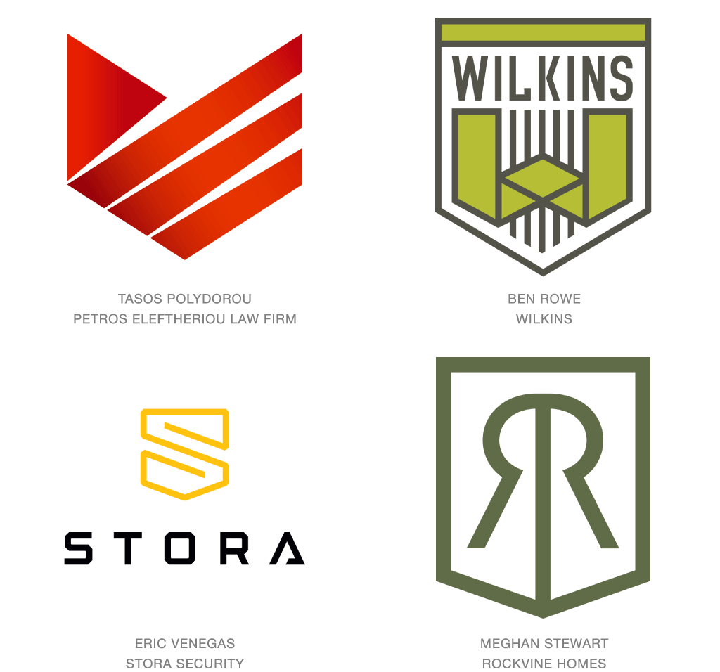 2016 logo trends articles logolounge