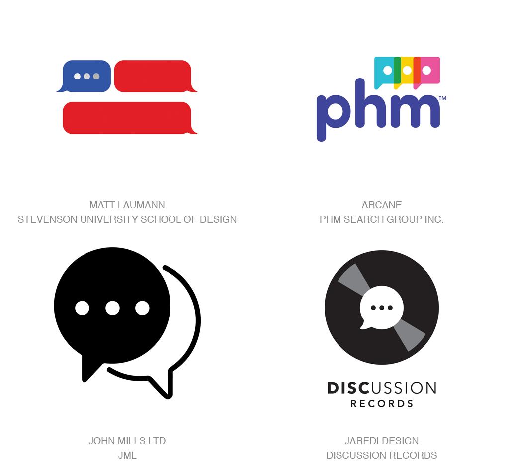 2017 Logo Trends | Articles | LogoLounge