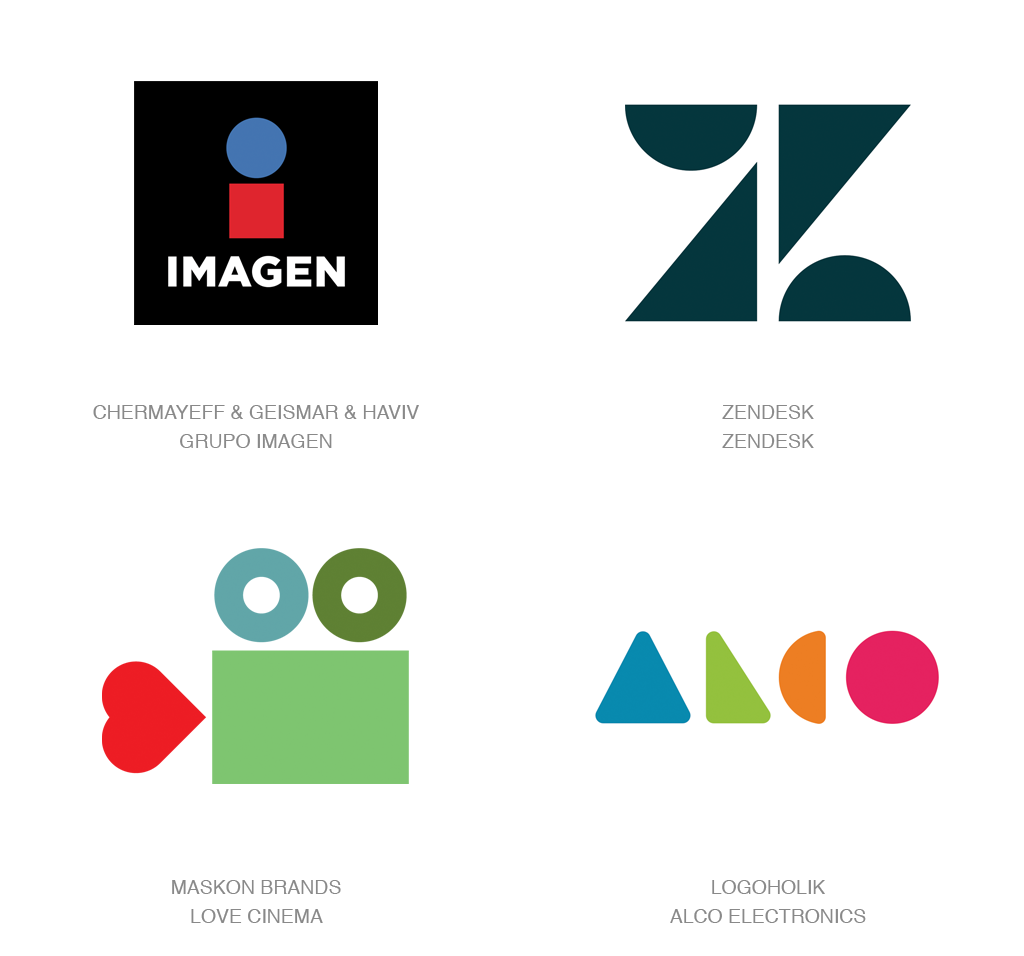 2017 Logo Trends Articles Logolounge