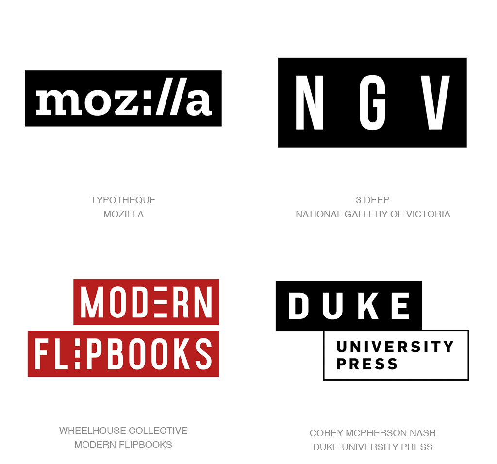 2017 Logo Trends Articles Logolounge Name Blocks Venn Diagrams And Names On Pinterest Personally I Think A Beautiful Wordmark Is The Epitome Of Clarity Functionality Too Often It Seems Pure Text Solution Suffers Bit An
