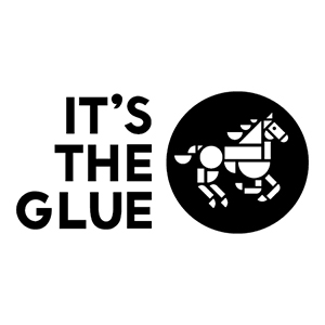 It's the Glue