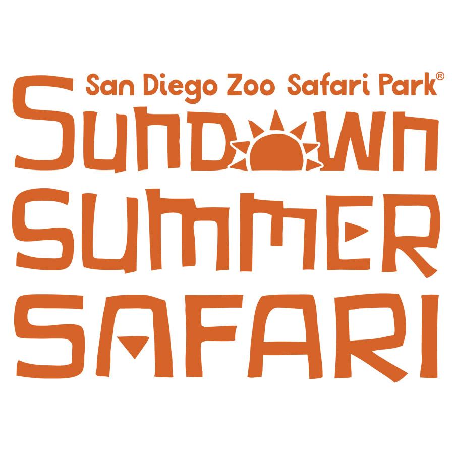 Sundown Summer Safari