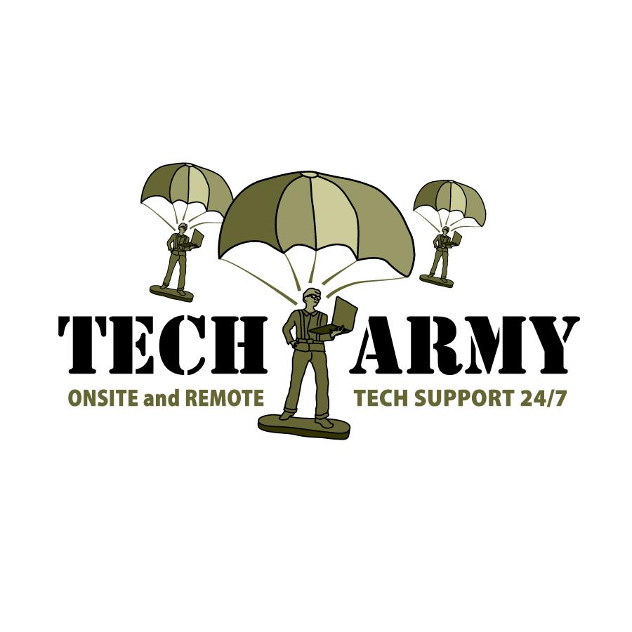 Tech-Army