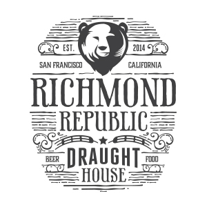 RICHMOND REPUBLIC DRAUGHT HOUSE